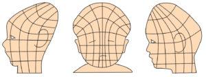 赤ちゃん頭の変形